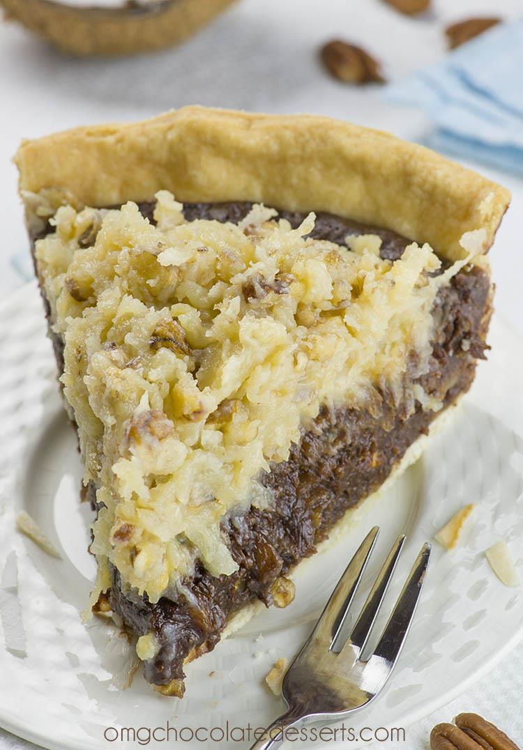 https://omgchocolatedesserts.com/german-chocolate-pie/
