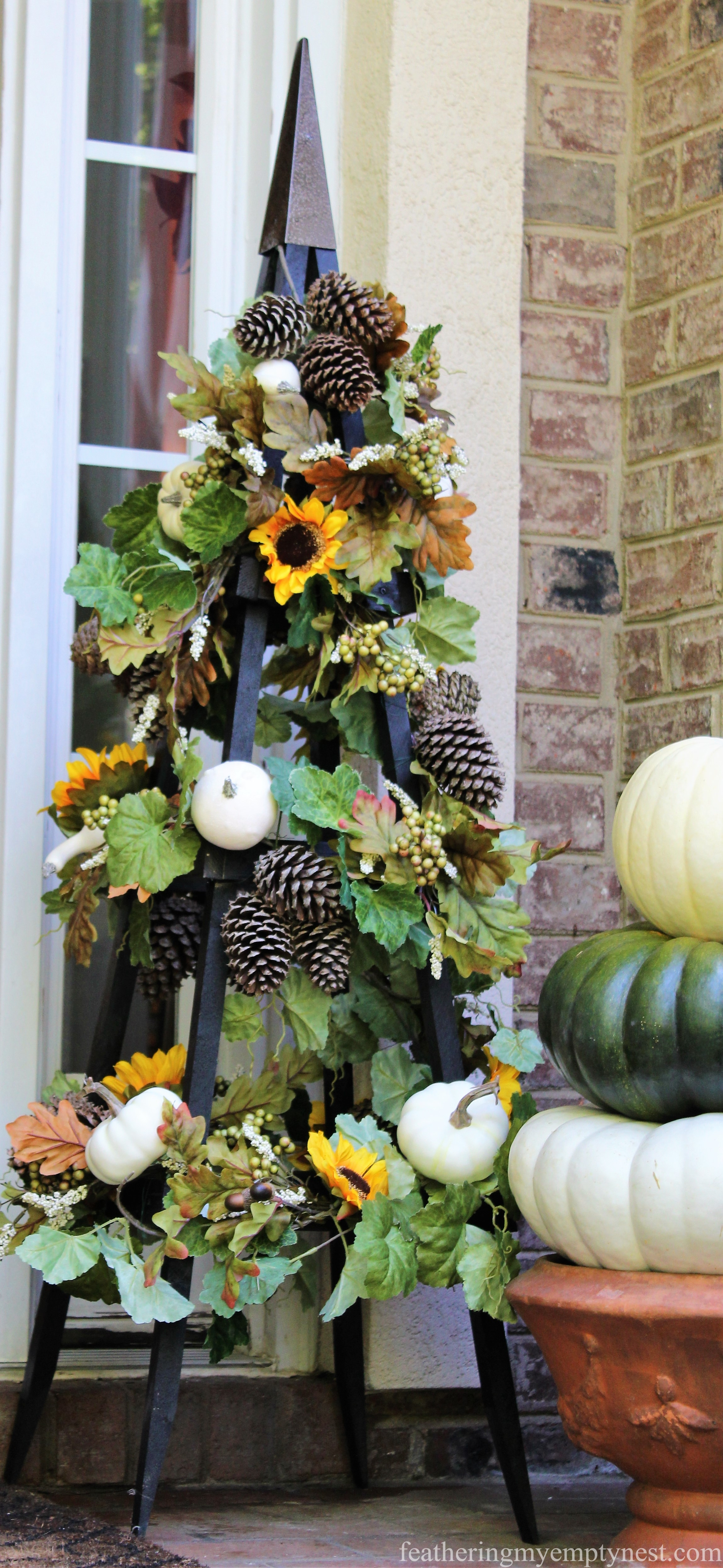 Fall Porch Ideas