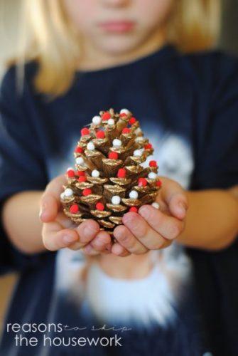 Best Homemade Ornament Ideas