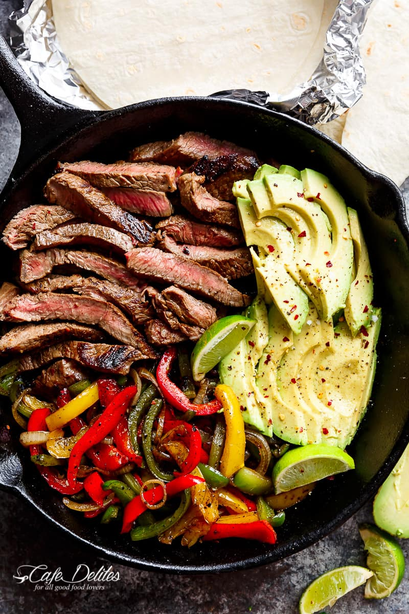 https://cafedelites.com/chili-lime-steak-fajitas/