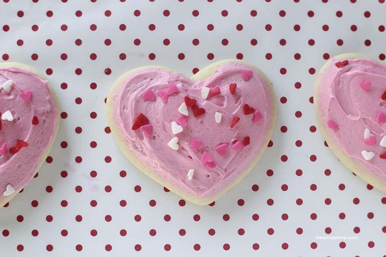 Valentine Dessert Recipes