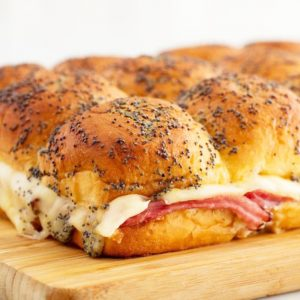 Amazing Ham Leftover Recipes