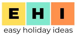 Easy Holiday Ideas