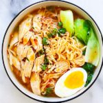 This Ramen is one of the best instant pot recipes