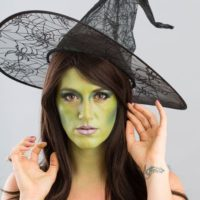 Turn Yourself into a Witch
