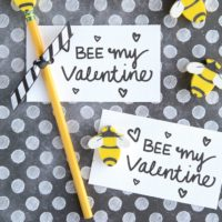 Free Printable Non-Candy Valentine's Day Gifts